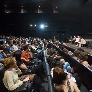 Veja os debates e eventos paralelos que fazem parte da 40ª Mostra