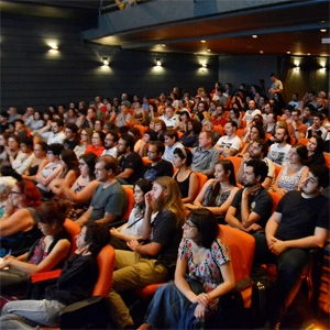 Veja a programação de eventos e sessões com debates desta sexta-feira (21)