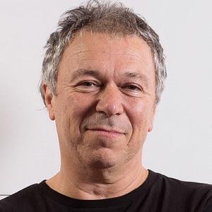 """Miguel Luis Kohan, diretor de """"O Francesito, um Documentário (Im)possível so..."""