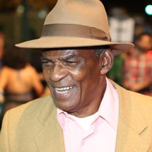 Antonio Pitanga é homenageado com o Prêmio Leon Cakoff