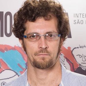 """Petrônio Lorena, diretor de """"O Silêncio da Noite É que Tem Sido Testemunha ..."""