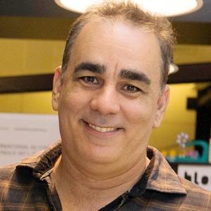 """Sérgio Machado, diretor de """"A Luta do Século"""""""
