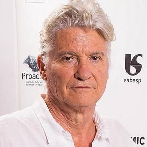 """Vincent Carelli, diretor de """"Martírio"""""""