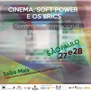 Encontros – Delegações: Cinema, Soft Power e BRICS