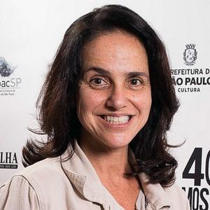 "Alice de Andrade, diretora de ""Vinte Anos"""