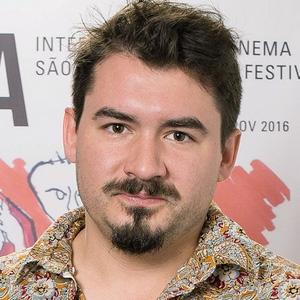 """Lukas Valenta Rinner, diretor de """"Os Decentes"""""""