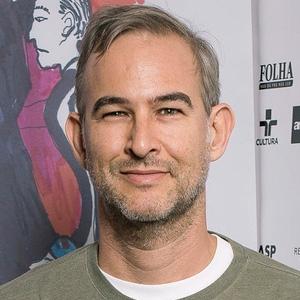 """Marcos Guttman, diretor de """"Maresia"""""""