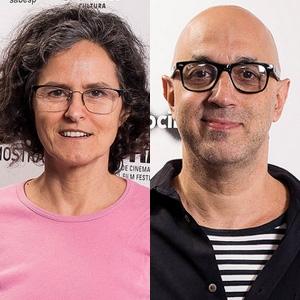 """Bia Lessa e Dany Roland, diretores de """"Então Morri"""""""