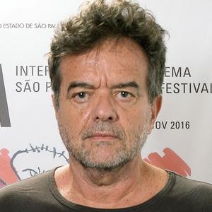 """Flávio Ramos Tambellini, diretor de """"A Glória e a Graça"""""""