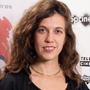 """Aline Fischer, diretora de """"Meteor Street"""""""