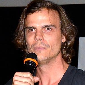 """Charly Braun, diretor de """"Vermelho Russo"""""""