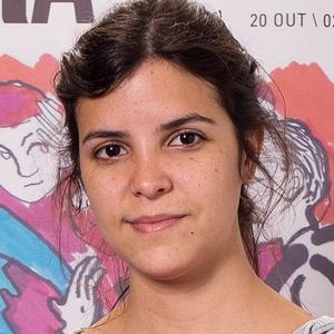 """María Aparício, diretora de """"As Ruas"""""""