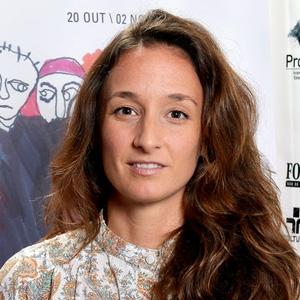 """Aude Chevalier-Beaumel, diretora de """"Sexo, Pregações e Política"""""""