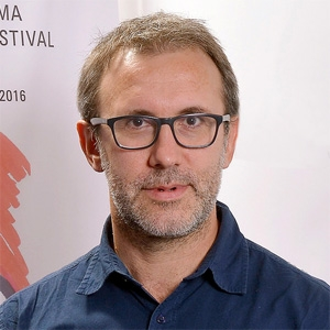 "Jean-Philippe Martin, diretor de ""Sonar"""
