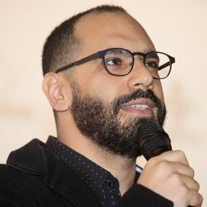 """Fernando Frahia, diretor de """"La Vingança"""""""