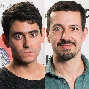 """Pedro Jezler e Fábio Furtado, diretores de """"Górgona"""""""