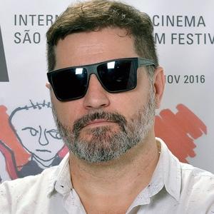 """Cristiano Burlan, diretor de """"No Vazio da Noite"""""""