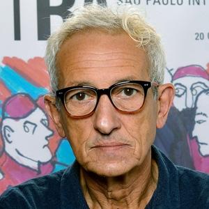 """João Botelho, diretor de """"O Cinema, Manoel de Oliveira e Eu"""""""