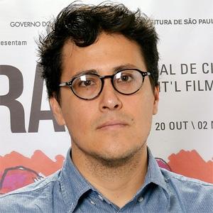 """Rubén Sierra Salles, produtor de """"El Amparo"""""""