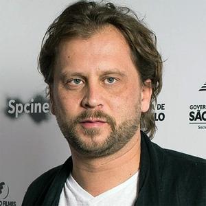 """Eryk Rocha, diretor de """"Cinema Novo"""""""