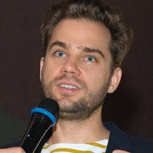 """Michal Marczak, diretor de """"Todas Essas Noites sem Dormir"""""""