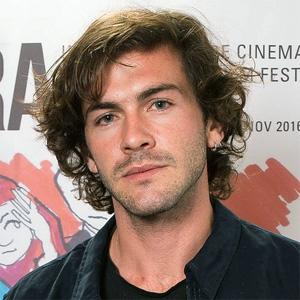 "Miguel Nunes, ator de ""Cartas da Guerra"""