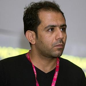 """Ehsan Abdipur """"Três Histórias do Irã"""""""