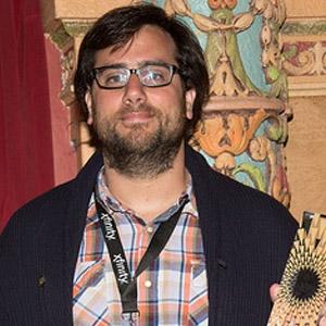 Entrevista Guillermo Rocamora