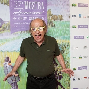 Entrevista Ivan Cardoso