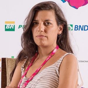 "Inês Barrionuevo ""Atlântida"""