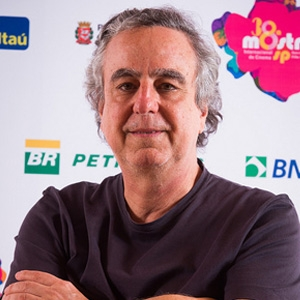 "Murilo Salles ""Júri Internacional"""