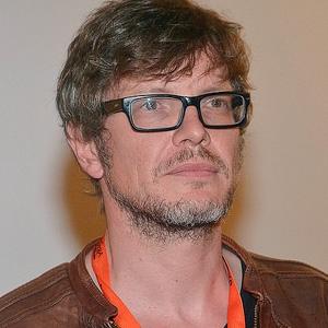 """Gerd Schneider, diretor de """"O Culpado"""""""