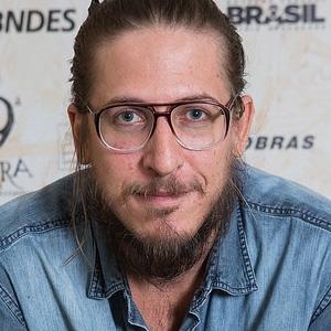 """Pedro Severien, diretor de """"Todas as Cores da Noite"""""""