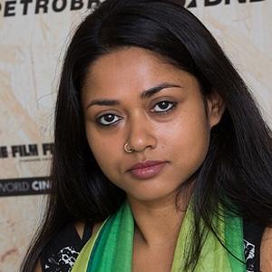 """Rubaiyat Hossain, diretora de """"Em Construção"""""""
