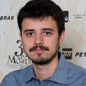 "Pedro Morelli, diretor de ""Zoom"""