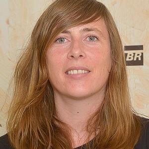 "Carolina Hellsgård, diretora de ""Wanja"""