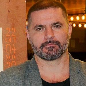 """Cristiano Burlan, diretor de """"Fome"""""""