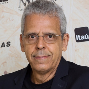 """Ernesto Rodrigues, diretor de """"Ayrton: Retratos e Memórias - O Filme"""""""
