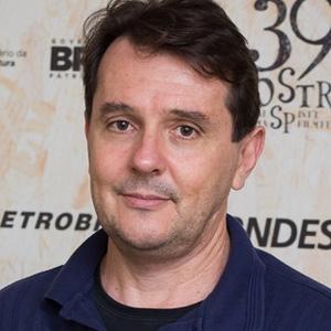 """Chico Faganello, diretor de """"Oração do Amor Selvagem"""""""