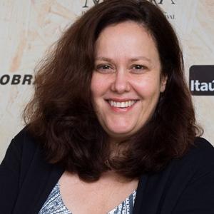 """Maria Augusta Ramos, diretora de """"Seca"""" e """"Futuro Junho"""""""
