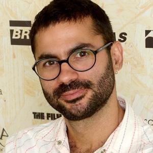 "Gabriel Mascaro, diretor de ""Boi Neon"""