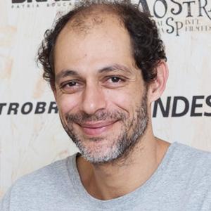 """José Barahona, diretor de """"Estive em Lisboa e Lembrei de Você"""""""