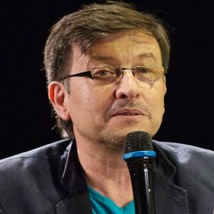 """Joel Pizzini, diretor de """"Mar de Fogo"""""""