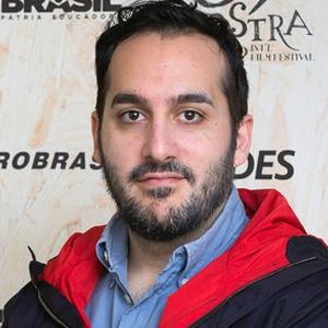 """Levan Akin, diretor de """"O Círculo"""""""