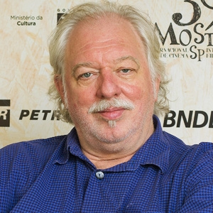 "Wolfgang Becker, diretor de ""Kaminski e Eu"""