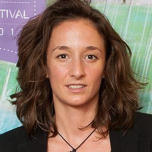 Entrevista Aude Chevalier-Beaumel
