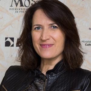 Margaret Bodde, diretora da The Film Foundation