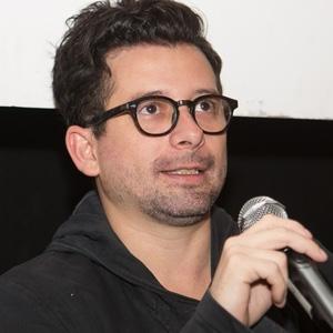 "João Paulo Cuenca, diretor de ""A Morte de J.P. Cuenca"""