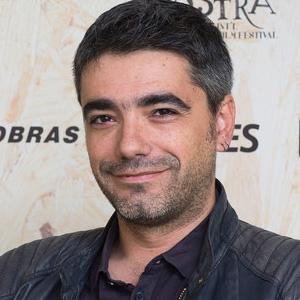 """Rodrigo Areias, diretor de """"Ornamento e Crime"""""""
