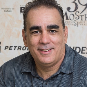 """Sérgio Machado, diretor de """"Tudo que Aprendemos Juntos"""""""